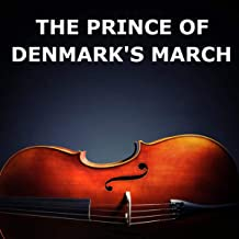 The Prince of Denmark's March (Piano Arrangement)