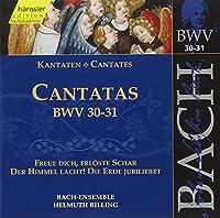 Bach: Cantatas Bwv30