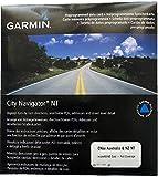 CityNavigator オーストラリア&ニュージーランド microSD/SD(正規輸入品) 海外地図ソフト 1187500