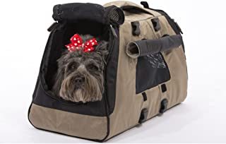 Petego Jet Set Pet Carrier with Forma Frame