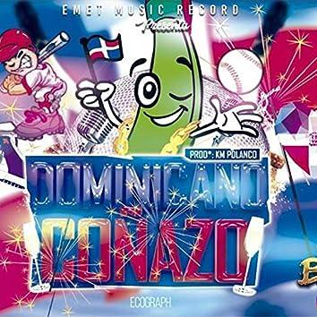 Dominicano Coñazo (feat. Papi Linea)