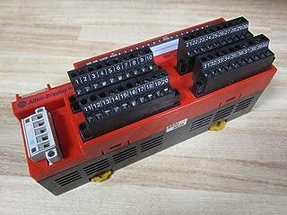 ALLEN BRADLEY 1791DS-IB8X0B8 SERIES A COMPACT BLOCK DEVICENET SAFETY 1791DS-IB8XOB8 Series A