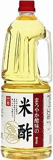 内堀醸造 まろやか酸味の米酢 1.8L