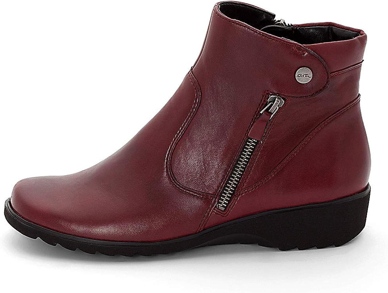 ARA Damen Stiefeletten Andros 22753-65 rot rot 571960  am meisten bevorzugt