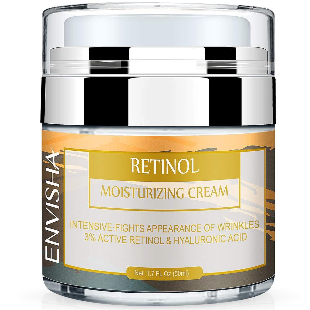 Wumal Retinol Moisturizer Cream Face