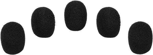 Best headset microphone sponges Reviews