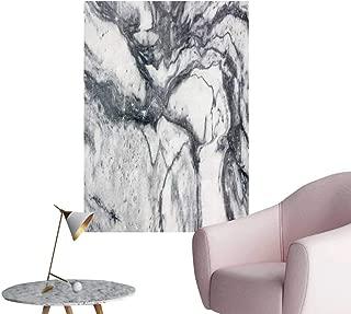 SeptSonne Modern Decor Marble Texture Marble Wallpaper backgroun Texture Ideal Kids Decor or Adults,12