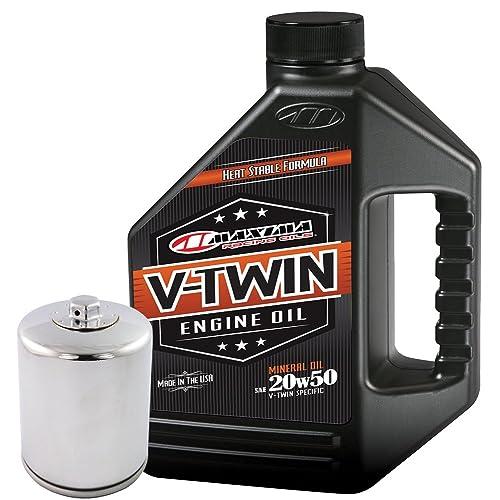 Harley Oil Change Kit: Amazon com