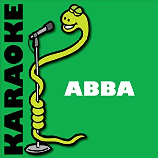 Gimme Gimme Gimme [Karaoke Version] (Made Famous By 'Abba')