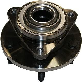 GMB 748-0148 Wheel Bearing Hub Assembly