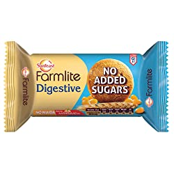 Sunfeast Farmlite Digestive All Good, 100g