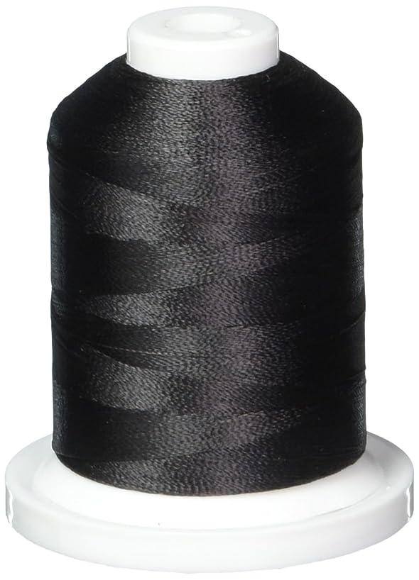 Robison-Anton Rayon Super Strength Thread, 1100-Yard, Mahogany