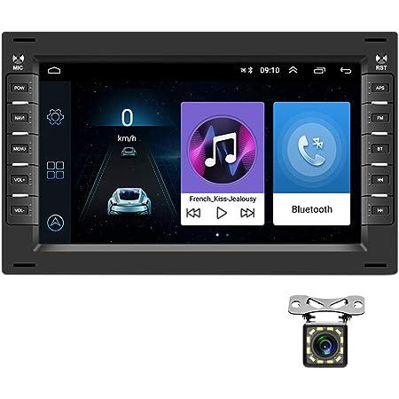 Android Autoradio Für Vw Gps Navigation Camecho 7 Elektronik