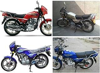 Highsider Miroir Paire Ferrara 2 Suzuki GSX 1400 WVBN NEUF