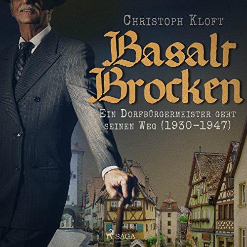 Basalt Brocken audiobook cover art
