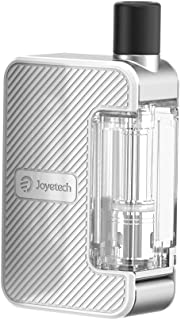 正規品 Joyetech Exceed Grip Starter Kit 1000mAhハイエンド 電子タバコ すたーたーセット 電子タバコ かっこいい (白)