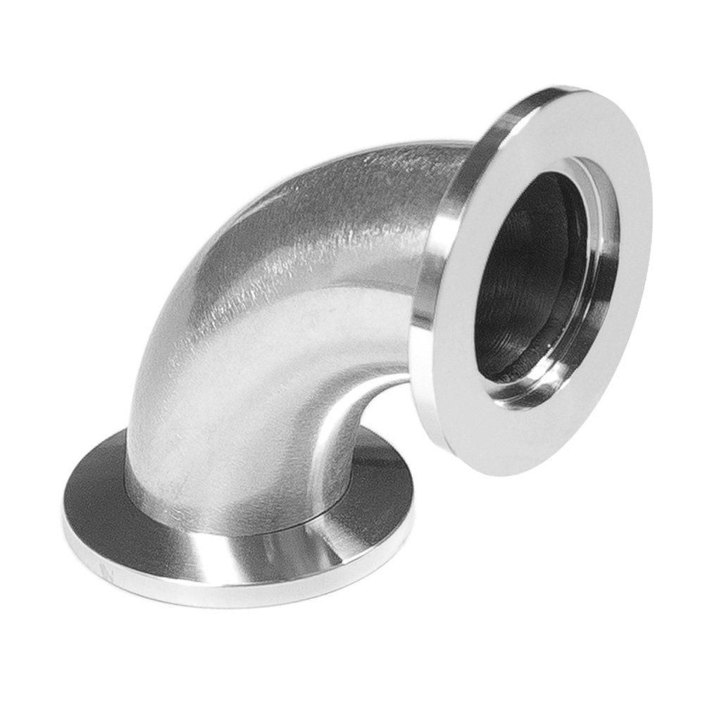 LAB OUTLET KF25 NW25 90 Degree Steel Elbow Courier shipping free Stainless A Very popular! Corner