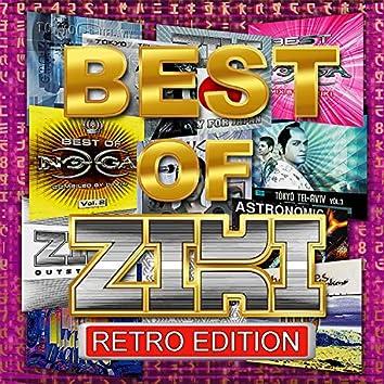 Best Of ZIKI (Retro Edition)