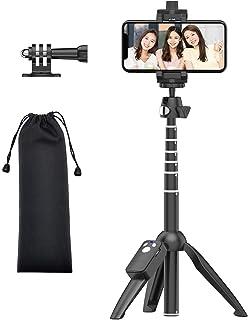家で人気のあるXXZU自撮り棒ミニ三脚セルカスティックアクションカメラgopro三脚..ランキングは何ですか