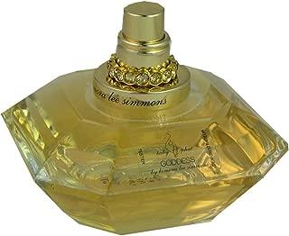 Baby Phat Golden Goddess By Kimora Lee Simmons For Women, 3.4-Ounce Eau De Parfum Spray Tester