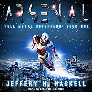 Arsenal cover art