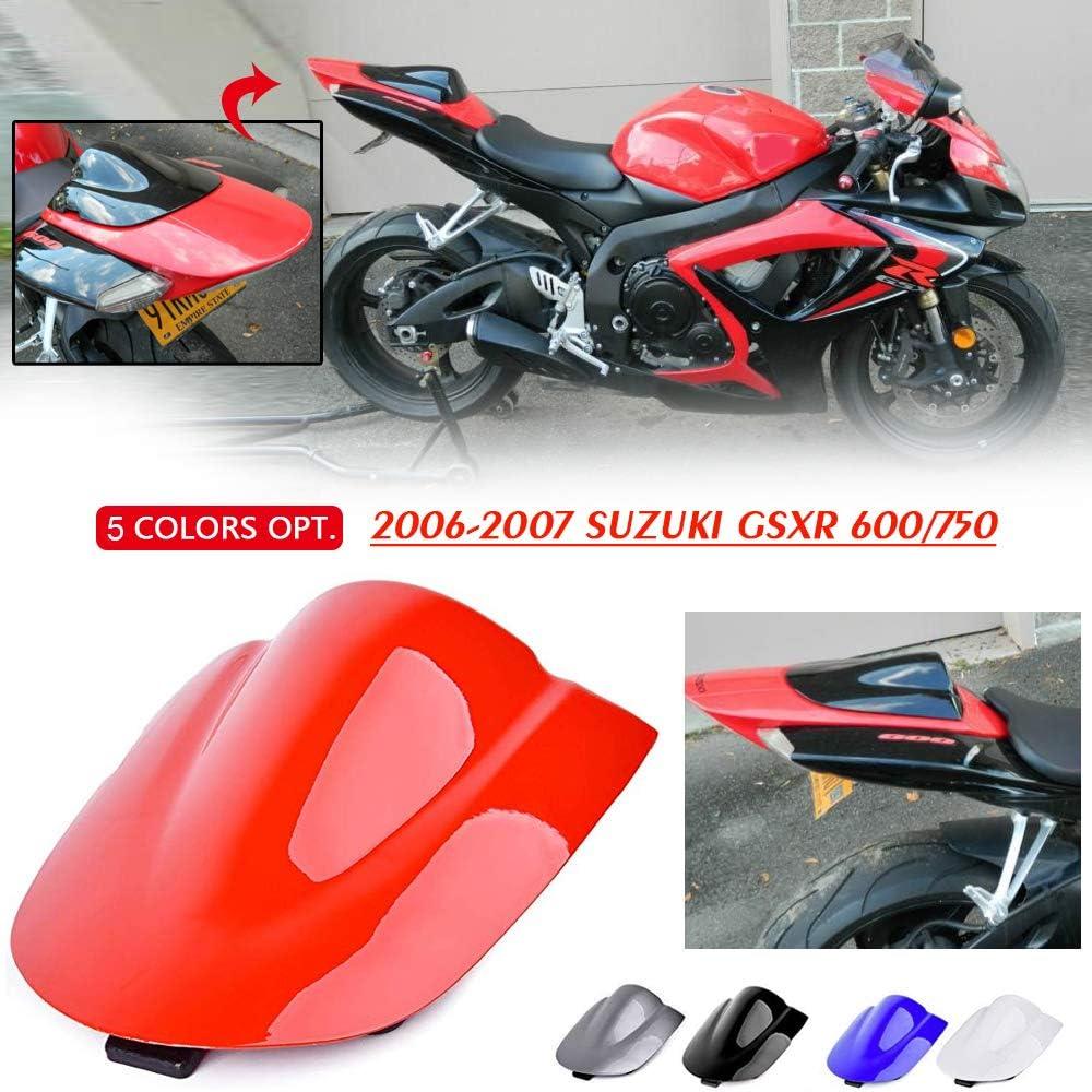 FATExpress Motorcycle Rear Passenger Pillion Popularity Seat Cowl ABS Cheap Hard