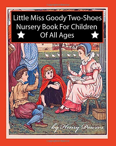 Top 10 best selling list for goody two shoes characters