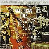 American Folk Blues - Various