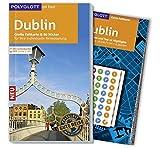 POLYGLOTT on tour Reiseführer Dublin: Mit großer Faltkarte, 80 Stickern und individueller App