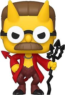 Funko Pop! Animation: Simpsons - Devil Flanders