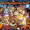 Haunted Halloween Town