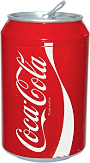 Coca Cola - Can Fridge Thermoelectric Cooler