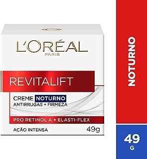 Creme Anti-idade Revitalift Noturno 49g, L'Oréal Paris