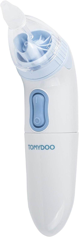 Tomyka Tomydoo bebé nasal eléctrico