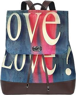 FAJRO Love - Mochila de Piel