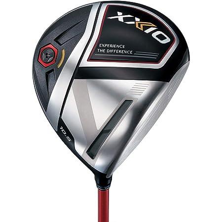 DUNLOP(ダンロップ) ゴルフ ドライバー XXIO ゼクシオ イレブン MP1100 シャフト カーボン メンズ 右 レッド ロフト角: 10.5度 フレックス:SR ゴルフクラブ