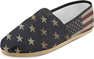 Best american flag loafers Reviews