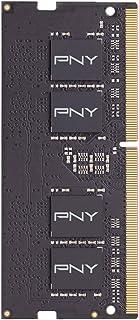 ذاكرة نوت بوك بي ان واي DDR4 2666ميجا هرتز 8GB MN8GSD42666