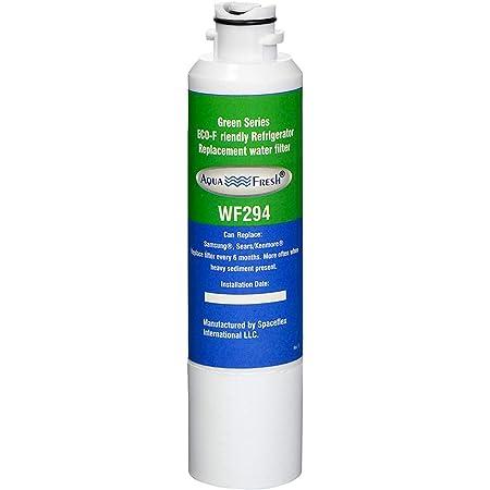Fits WSS-2 Refrigerator Water Filter WF294 Samsung DA29-00020B Kenmore 9101 3 PK