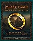 Middle Earth From Script To Screen