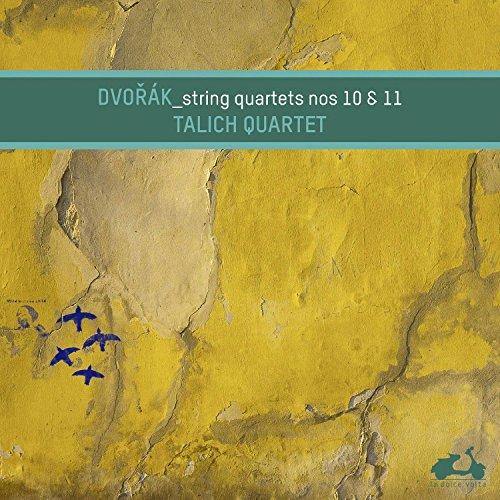Dvorak / String Quartets Op.51 & 61