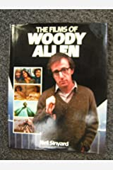 The Films of Woody Allen Hardcover