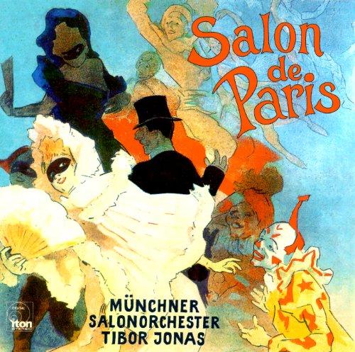 Salon de Paris [Import anglais]