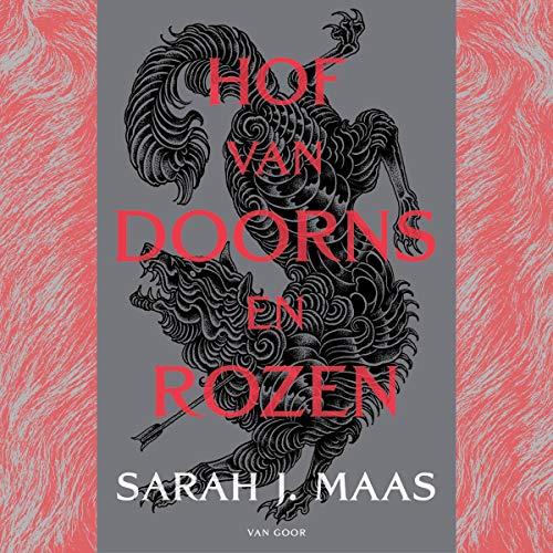Hof van doorns en rozen cover art