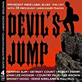 Devil's Jump-Indie Label Blues 1946- (4 CD)...