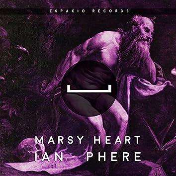 Marsy Heart