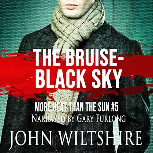 The Bruise-Black Sky cover art