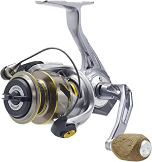 Quantum Fishing VP15XPT.BX3 Vapor PT 15SZ Spinning Reel