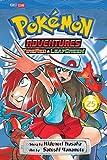 POKEMON ADVENTURES GN VOL 25 FIRERED LEAFGREEN (Pokémon Adventures)