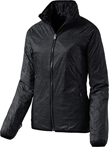 INTERSPORT McKinley Veste colac Multi. noir
